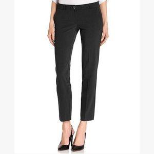 MK Black Wellesley Ankle Fit Pants